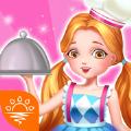 妮妮美食餐厅官方版安卓游戏 v1.0
