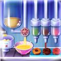 Sweet Food Factory游戏最新中文版 v1.0