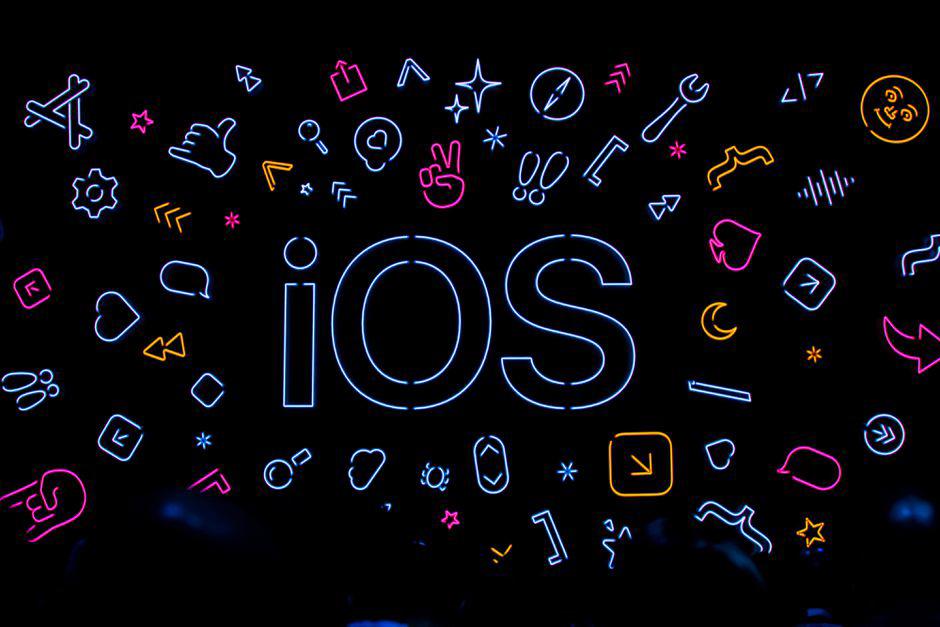 苹果 iOS/iPadOS 12.5.5 正式版合集