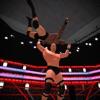 摔跤戰鬥革命3D遊戲中文最新版 v1.0