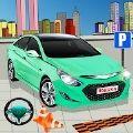 专业跑车停车模拟器游戏最新IOS版 v2.2