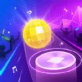 抖音指尖音球游戏安卓最新版 v1.0