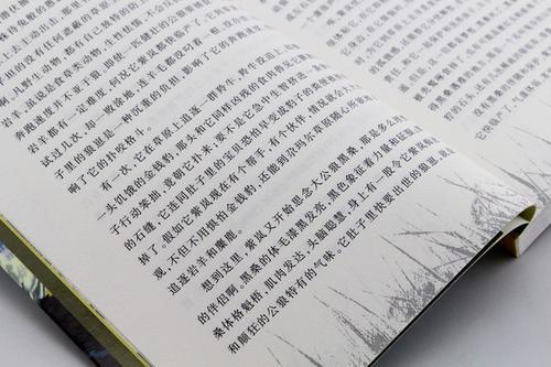 冷门书屋自由阅读的小说合集