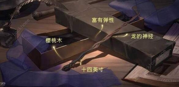 哈利波特魔法觉醒魔杖在哪看 魔杖预约地址一览[多图]图片1