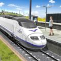 城市火车司机模拟器游戏安卓手机版 v4.6