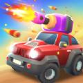 汽车乱斗竞技场官方版安卓游戏 v1.0