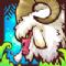 《山羊大碰撞/ Bump Sheep》通关解锁存档 V1.3.0 IPhone/Ipad版